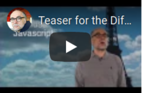 Video of the MOOC Diffuse JavaScript